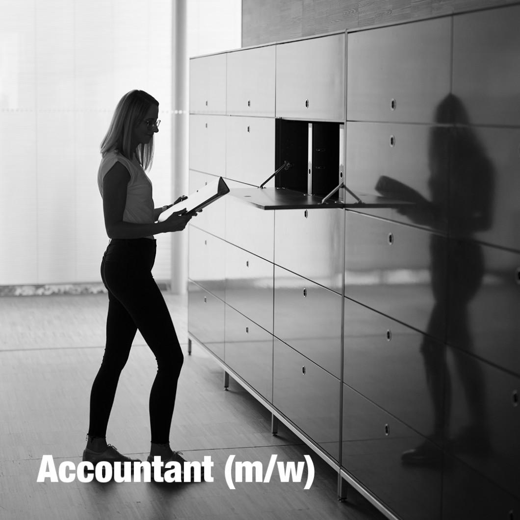 Accountant (m/w)