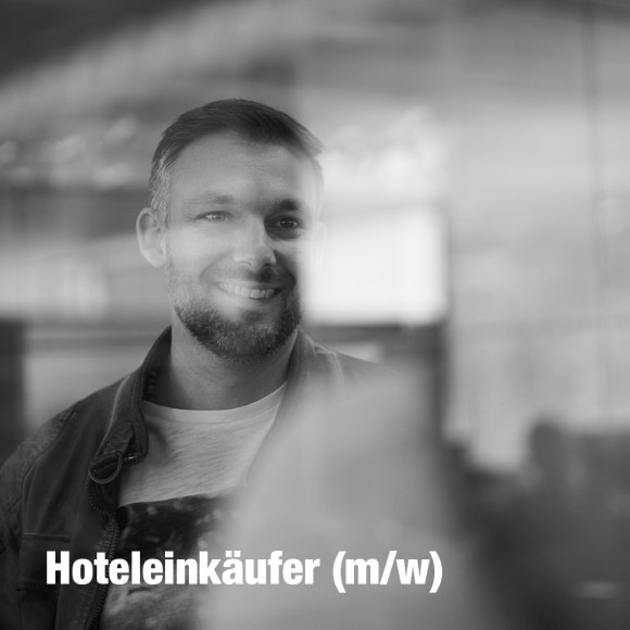 Hoteleinkäufer (m/w)