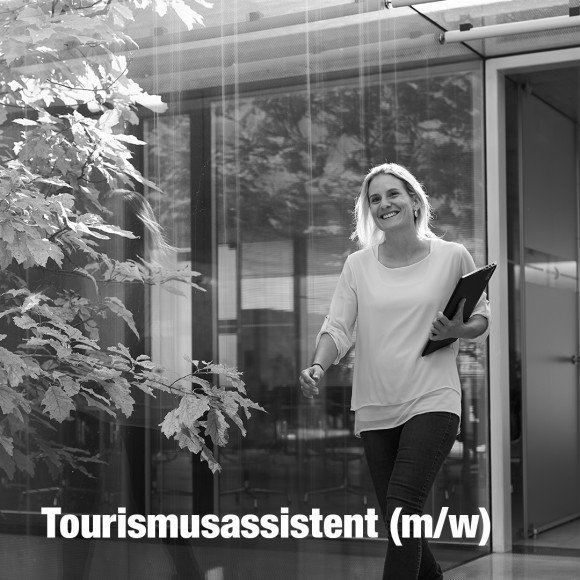Tourismusassistent (m/w)